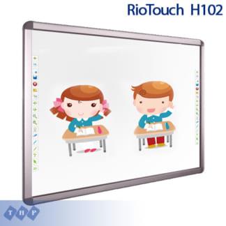 Bảng tương tác RioTouch H102-chungtamua.com