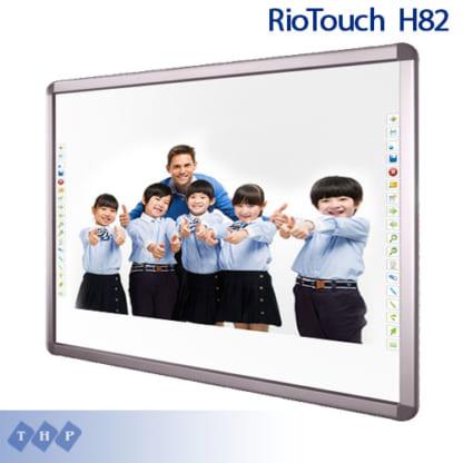 Bảng tương tác RioTouch H82-chungtamua.com