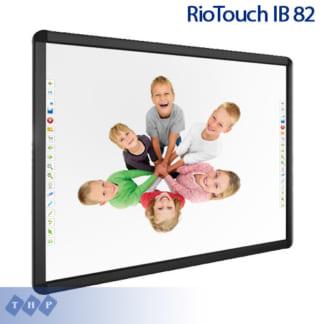 Bảng tương tác RioTouch IB 82-chungtamua.com