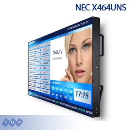 Màn hình ghép NEC X464UNS-chungtamua.com
