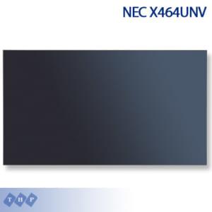 Màn hình ghép NEC X464UNV (NEC Video Wall X464UNV)