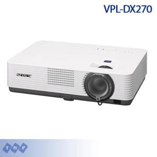 Máy chiếu Sony VPL-DX270-1-chungtamua.com
