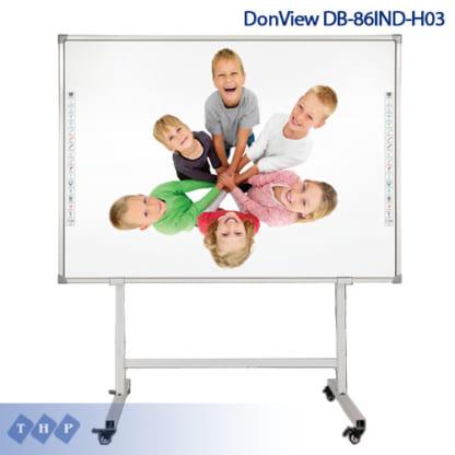 Bảng tương tác DonView DB-86IND-H03 - chungtamua.com