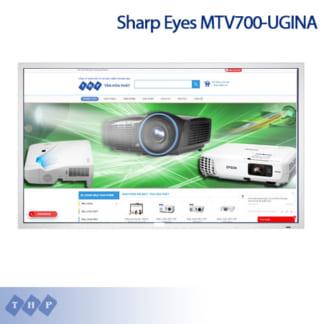 Màn hình cảm ứng Sharp Eyes MTV700-UGINA -chungtamua.com