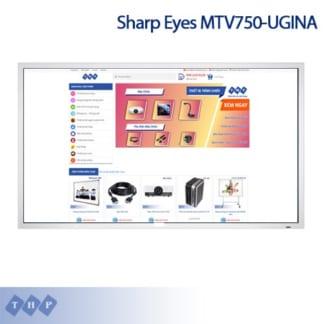 Màn hình cảm ứng Sharp Eyes MTV750-UGINA -chungtamua.com