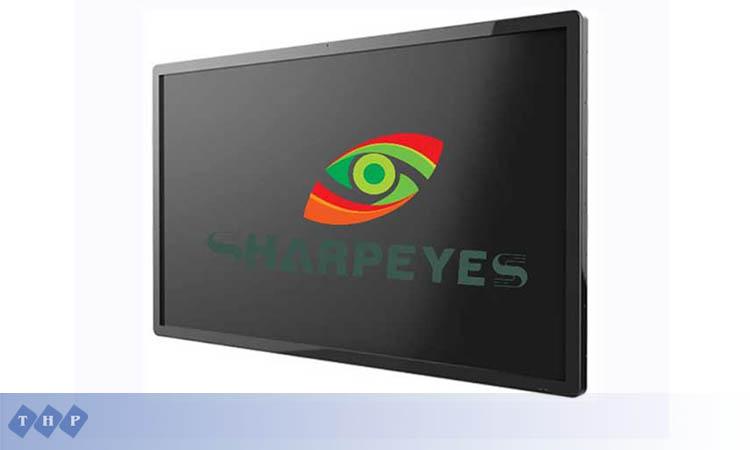 man hinh tuong tac Sharp Eyes UT-SH4043AD-chungtamua.com