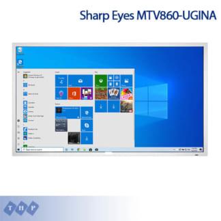 Màn hình tương tác Sharp Eyes MTV860-UGINA -chungtamua.com