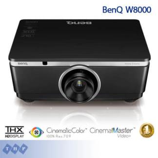 Máy chiếu BenQ W8000 -chungtamua.com