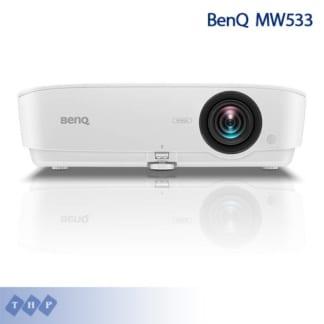 Máy chiếu BenQ MW533 -chungtamua.com