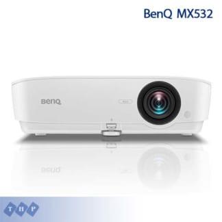 Máy chiếu BenQ MX532 -chungtamua.com