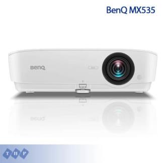 Máy chiếu BenQ MX535 -chungtamua.com