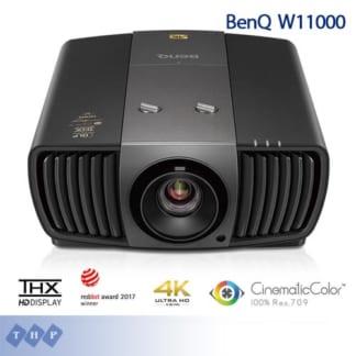 Máy chiếu BenQ W11000 -chungtamua.com