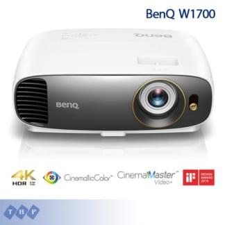 Máy chiếu BenQ W1700 -chungtamua.com