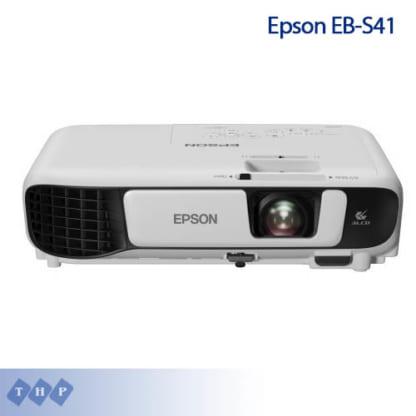 Máy chiếu Epson EB-S41 -chungtamua.com