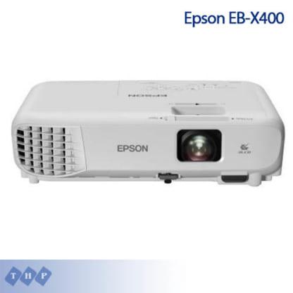 Máy chiếu Epson EB-X400 -chungtamua.com