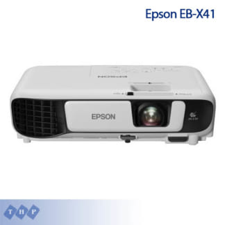 Máy chiếu Epson EB-X41 -chungtamua.com