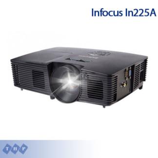 Máy chiếu infocus in225a -chungtamua.com