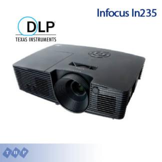 Máy chiếu Infocus In235 -chungtamua.com