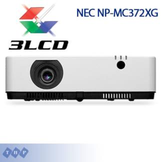 Máy chiếu NEC NP-MC372XG -chungtamua.com