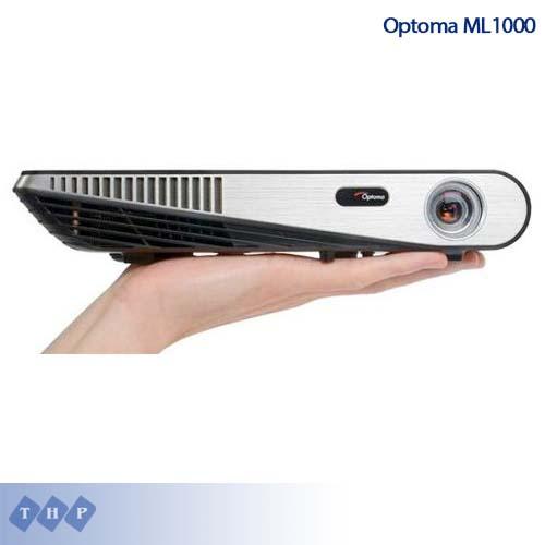 Máy chiếu Optoma ML1000 -chungtamua.com