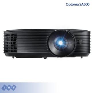 Máy chiếu Optoma SA500 -chungtamua.com