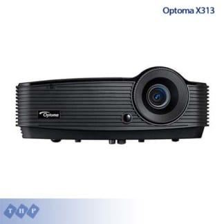 Máy chiếu Optoma X313 -chungtamua.com