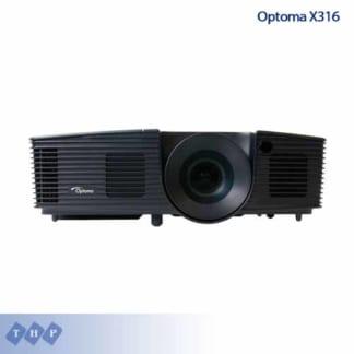 Máy chiếu Optoma X316 -chungtamua.com