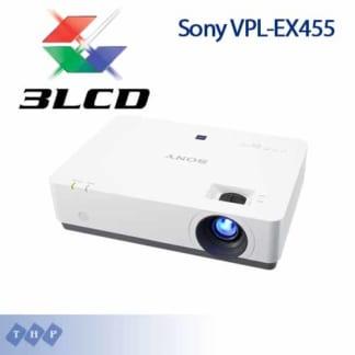 Máy chiếu Sony VPL-EX455 -chungtamua.com