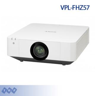 Máy chiếu Sony VPL-FHZ57 -chungtamua.com