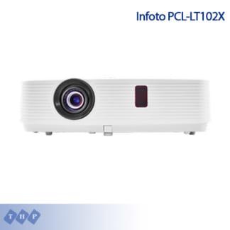 Máy chiếu Infoto PCL-LT102X - chungtamua.com