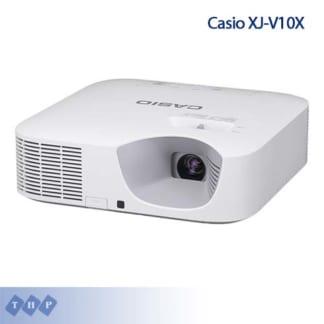 Máy chiếu Casio XJ-V10X - chungtamua.com