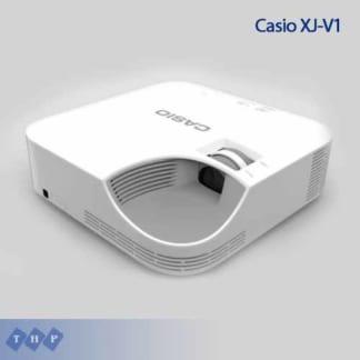 Máy chiếu Casio XJ-V1 - chungtamua.com