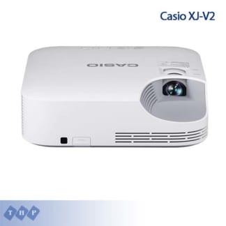 Máy chiếu Casio XJ-V2 -chungtamua.com