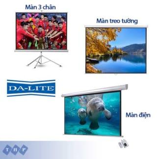 Màn chiếu Dalite 70x70 -chungtamua.com
