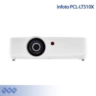 Máy chiếu Infoto PCL-LT510X -chungtamua.com