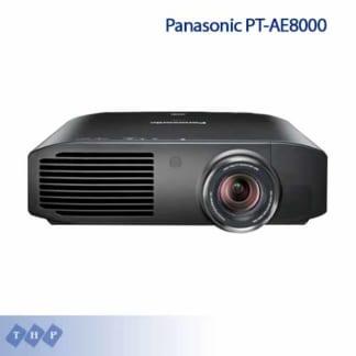 Máy chiếu Panasonic PT-AE8000E -chungtamua.com