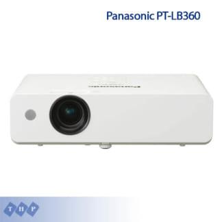 Máy chiếu Panasonic PT-LB360 - chungtamua.com