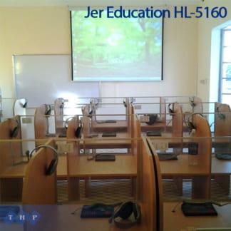 Phòng học ngoại ngữ jer education hl-5160 - chungtamua.com
