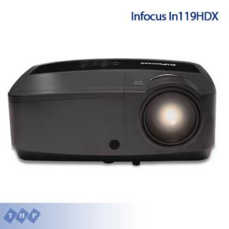 Máy chiếu Infocus In11HDX - chungtamua.com