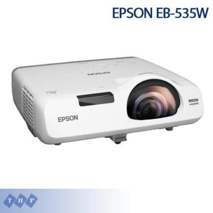 Epson EB-535W 2