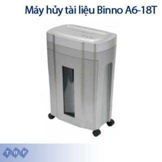 Máy hủy tài liệu Binno A6-18T