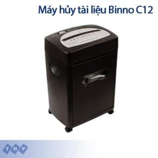 Máy hủy tài liệu Binno C12