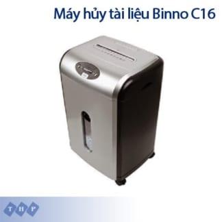 Máy hủy tài liệu Binno C16 11