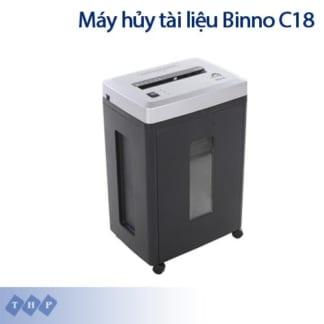 Máy hủy tài liệu Binno C18