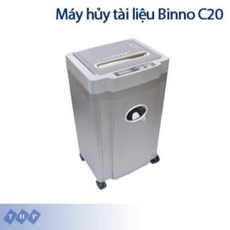 Máy hủy tài liệu Binno C20