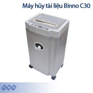 Máy hủy tài liệu Binno C30