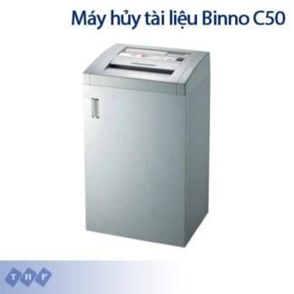 Máy hủy tài liệu Binno C50