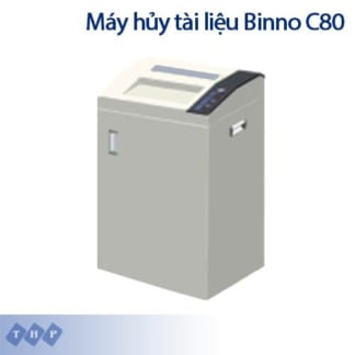 Máy hủy tài liệu Binno C80