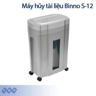 Máy hủy tài liệu Binno S-12