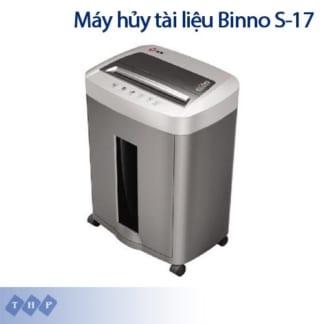 Máy hủy tài liệu Binno S-17